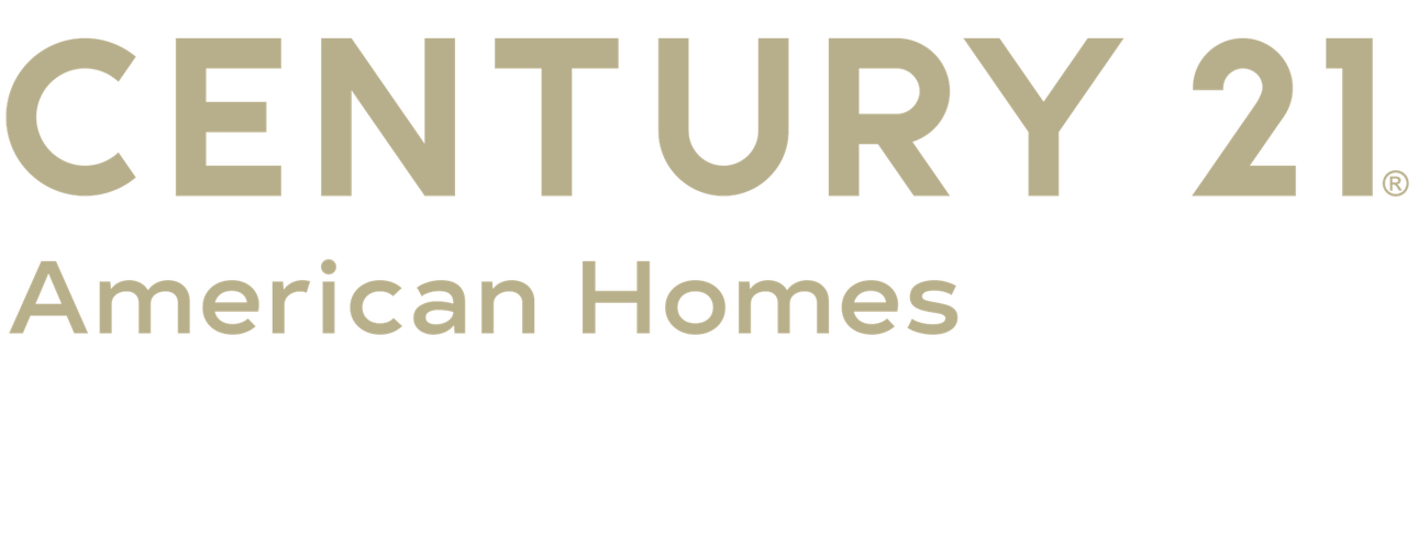 Crystal Loadholt of CENTURY 21 American Homes logo