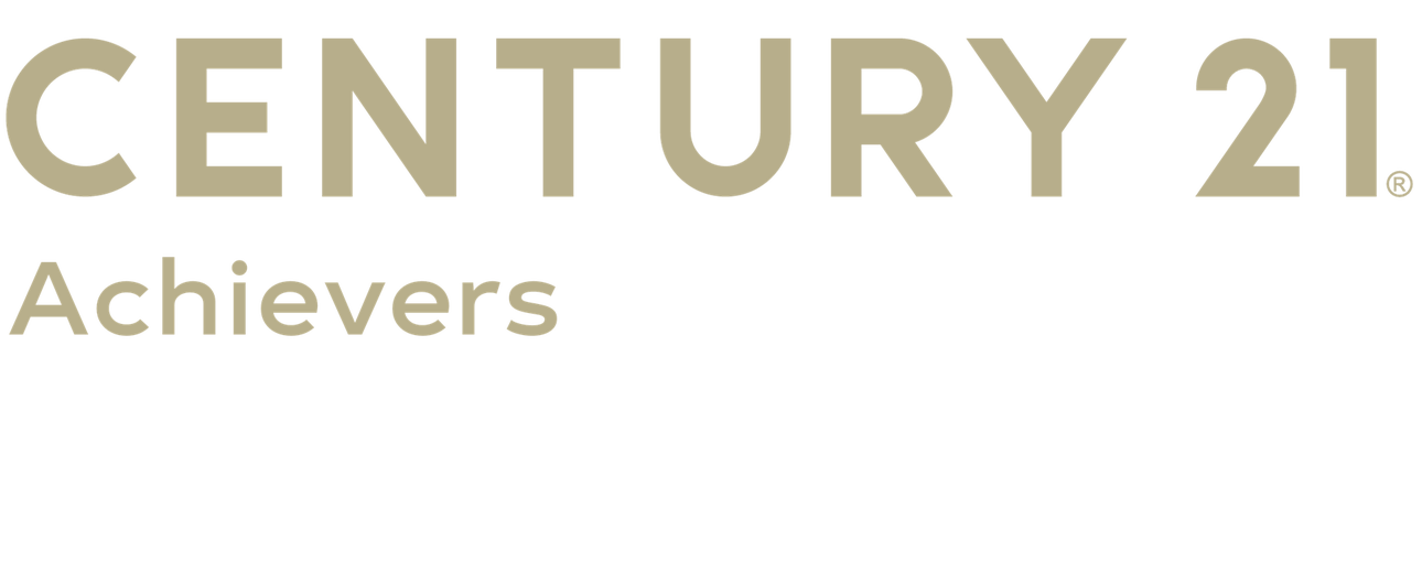 Repole Allwood of CENTURY 21 Achievers logo