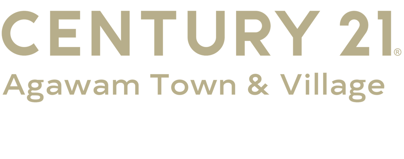 The CHIFFERT McCauley Team of CENTURY 21 Agawam Town & Village logo