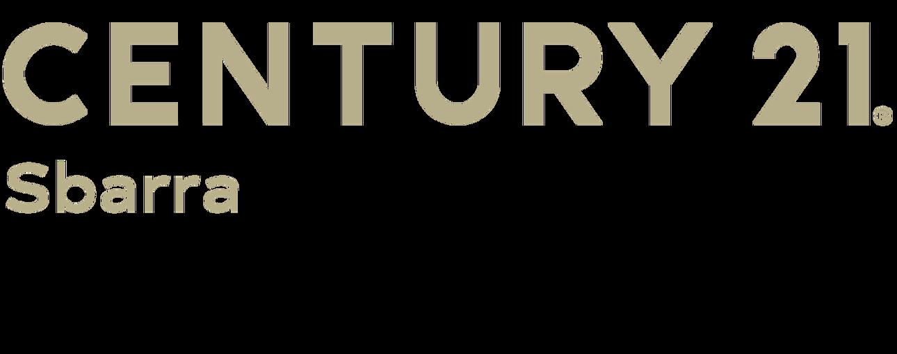 Molly Nolan of CENTURY 21 Sbarra logo