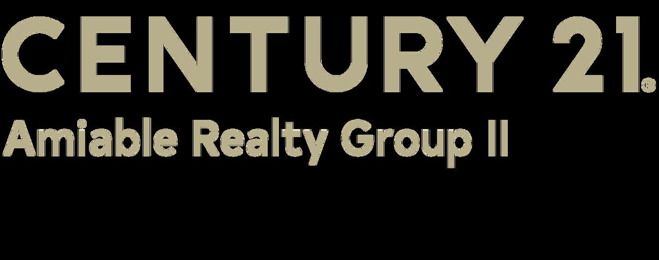 Andrea Scelisi of CENTURY 21 Amiable Realty Group II logo