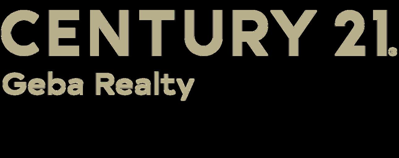 CENTURY 21 Geba Realty