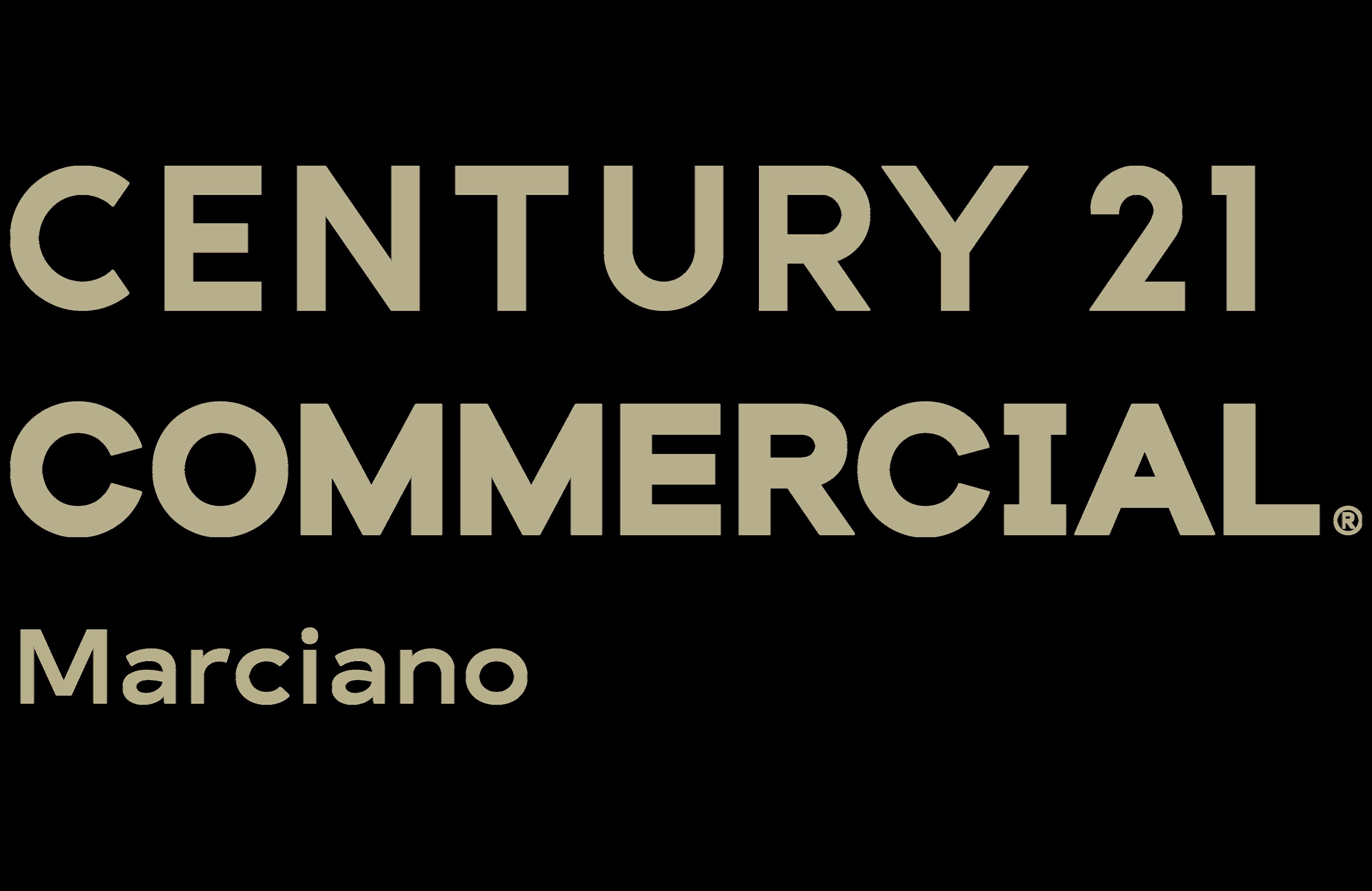 Anthony  Marciano of CENTURY 21 Marciano logo