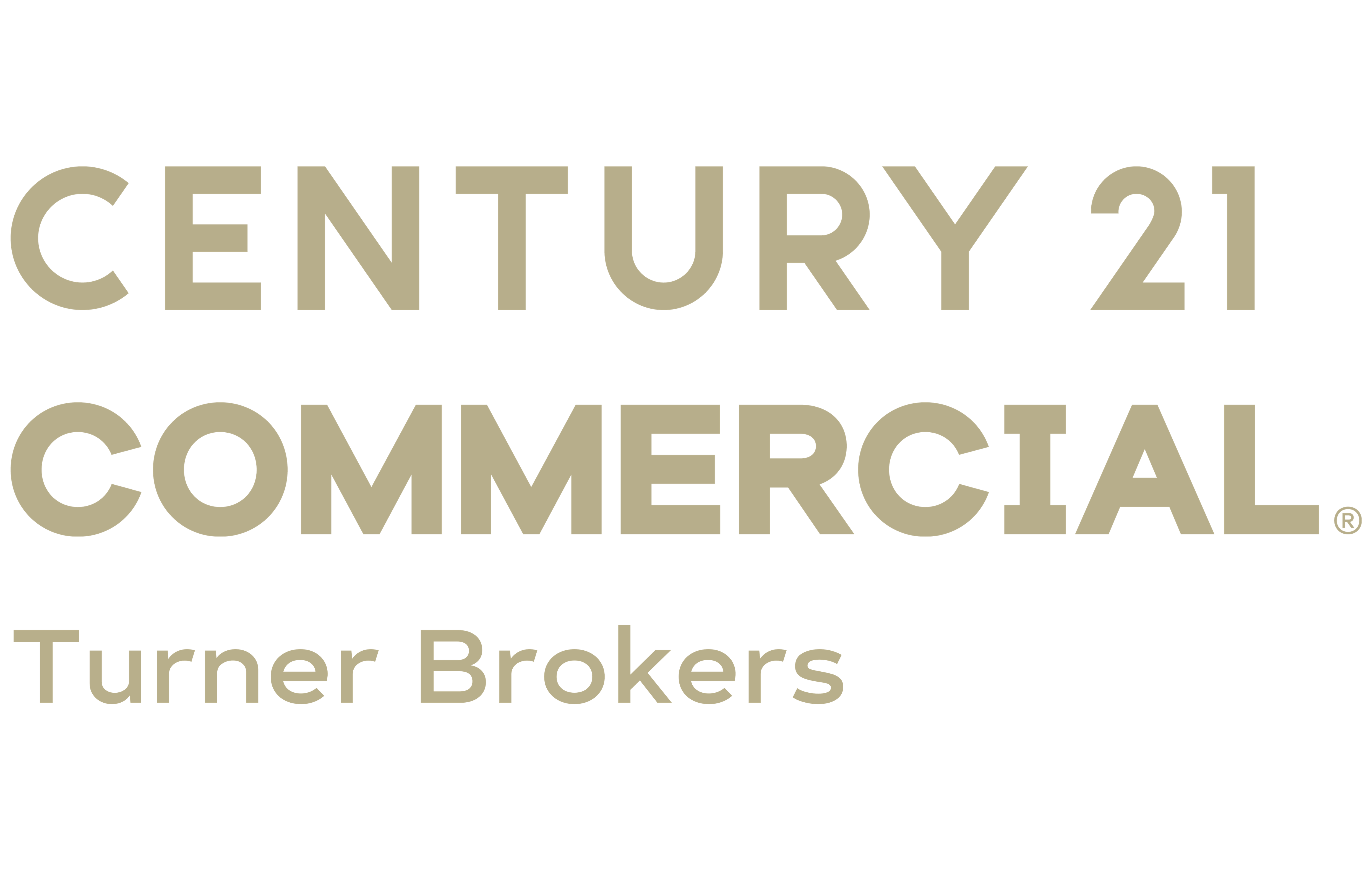 CENTURY 21 Turner Brokers