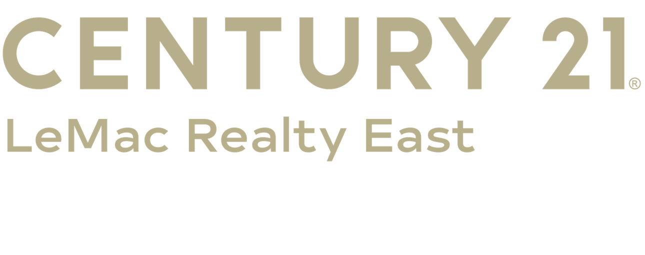 Penny Green of CENTURY 21 LeMac Realty East logo