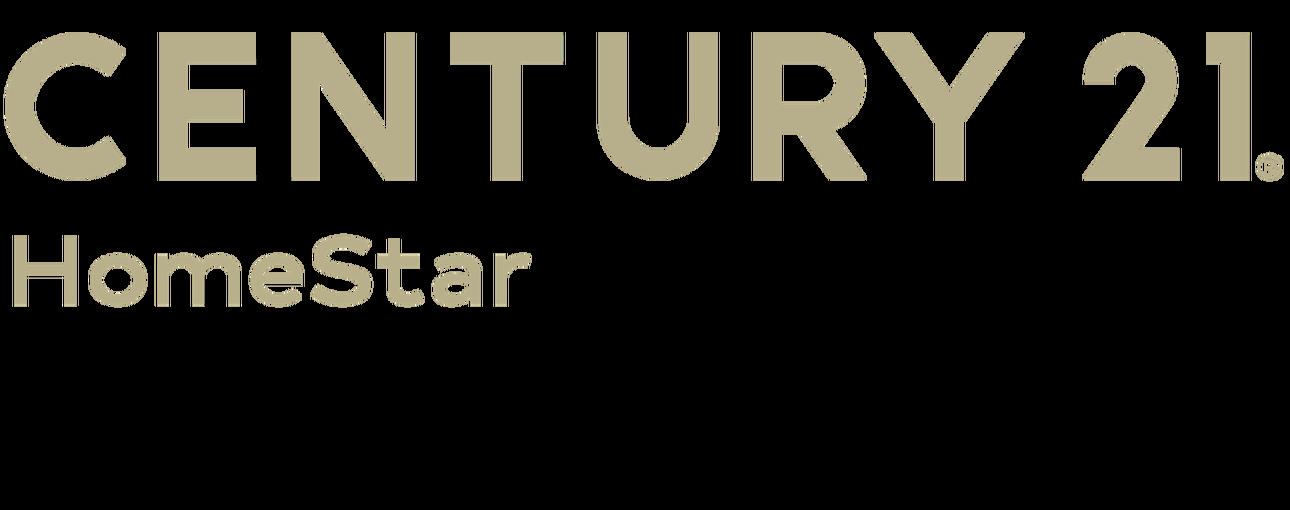 Kelly Brooks-Washington of CENTURY 21 HomeStar logo