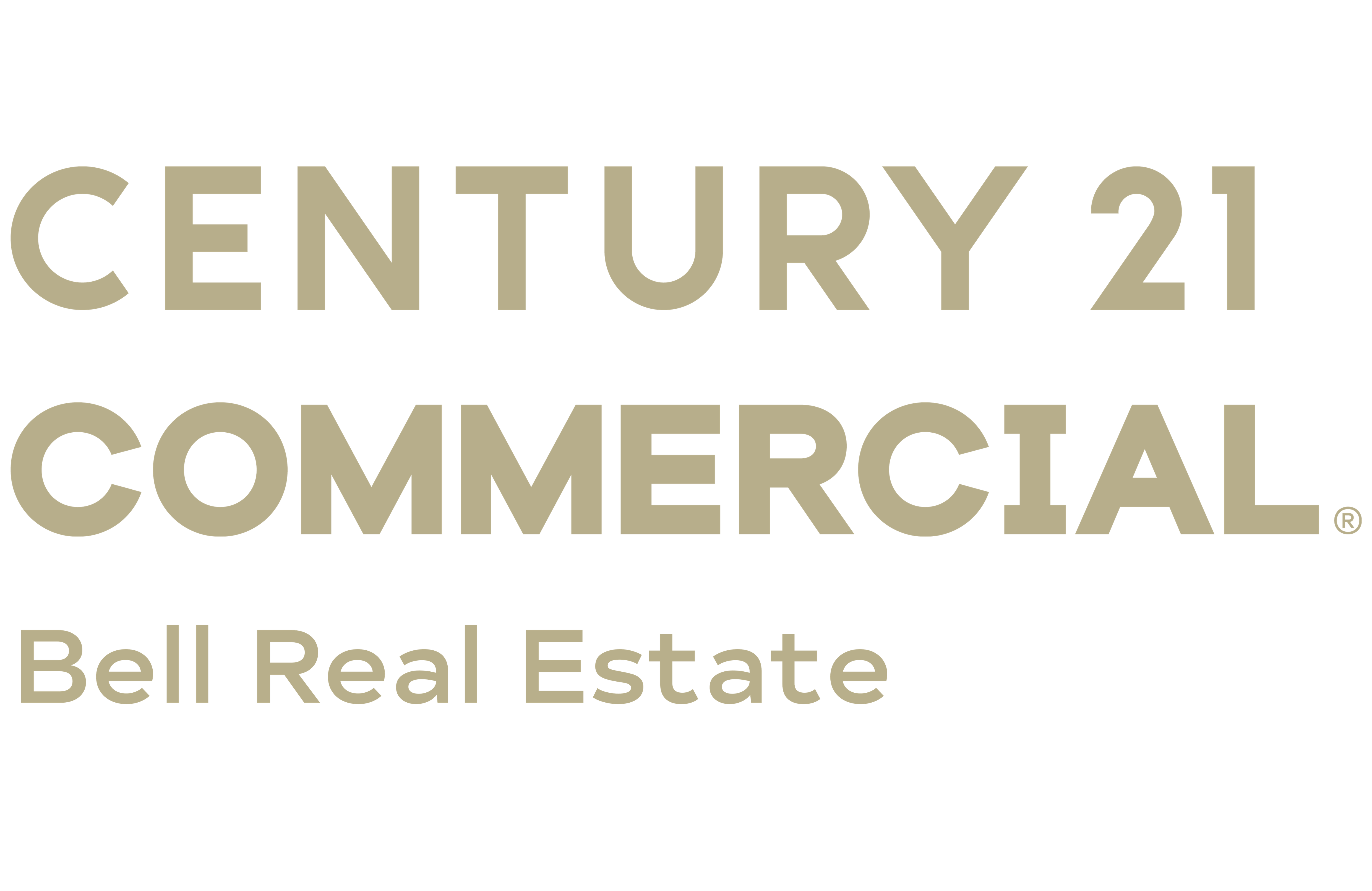 Mike  Hutton of CENTURY 21 Bell Real Estate logo