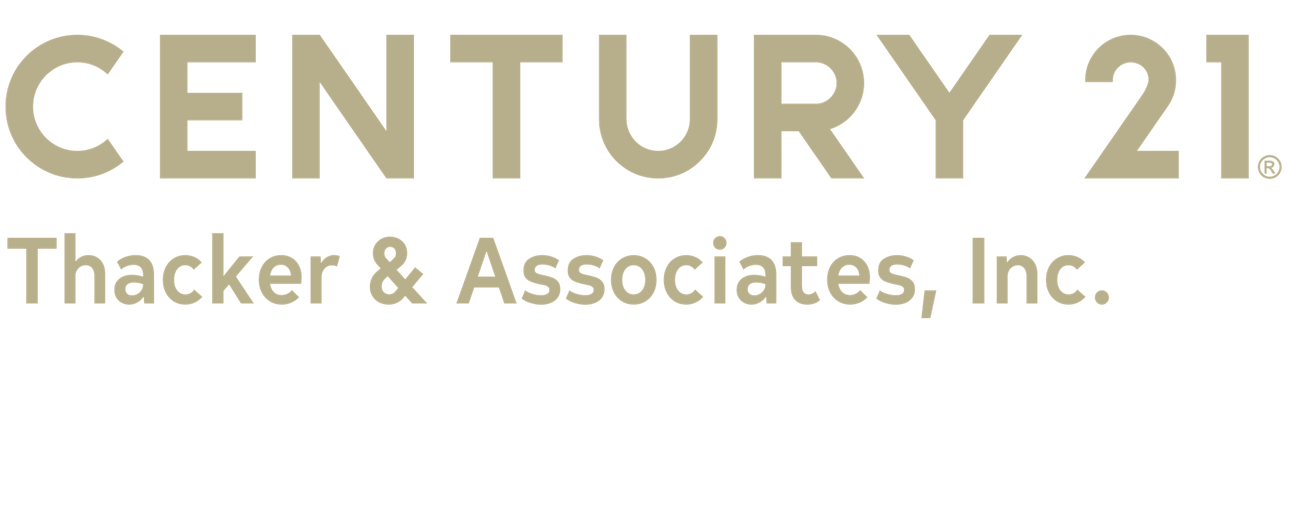 Kimberly Clardy of CENTURY 21 Thacker & Associates, Inc. logo