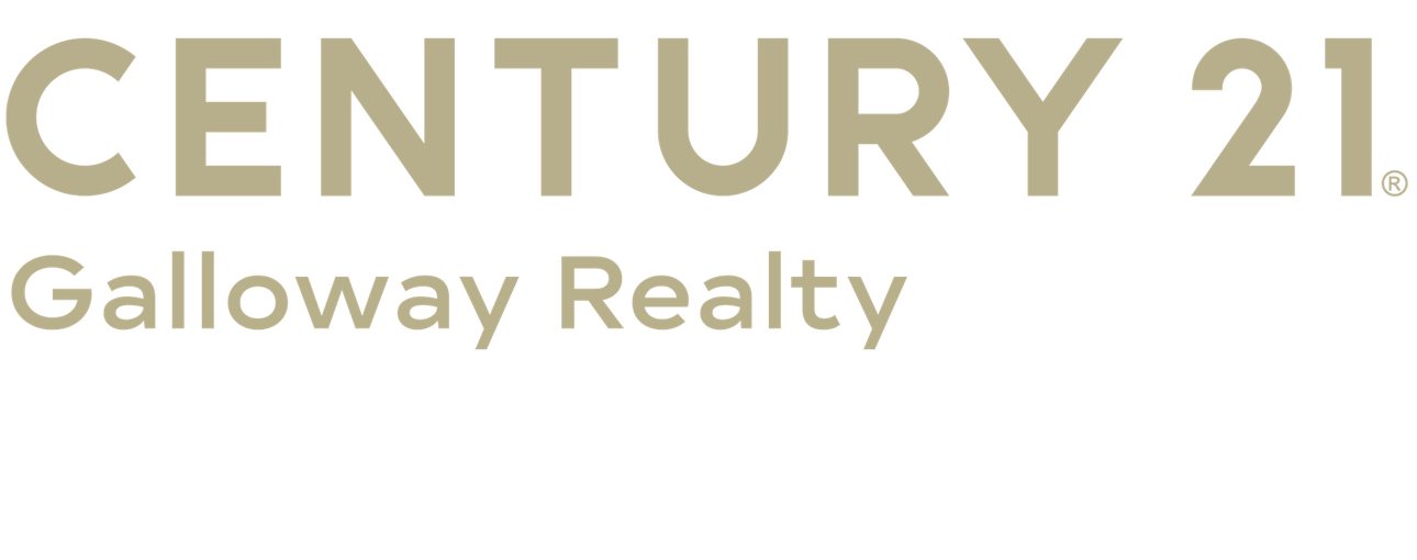 The Preferred Team of CENTURY 21 Galloway Realty logo