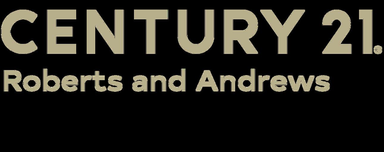 Sandy Etten of CENTURY 21 Roberts and Andrews logo