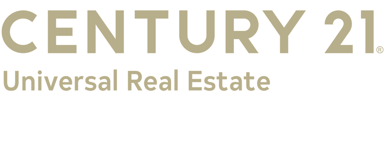 Ndi B. Okeke of CENTURY 21 Universal Real Estate logo