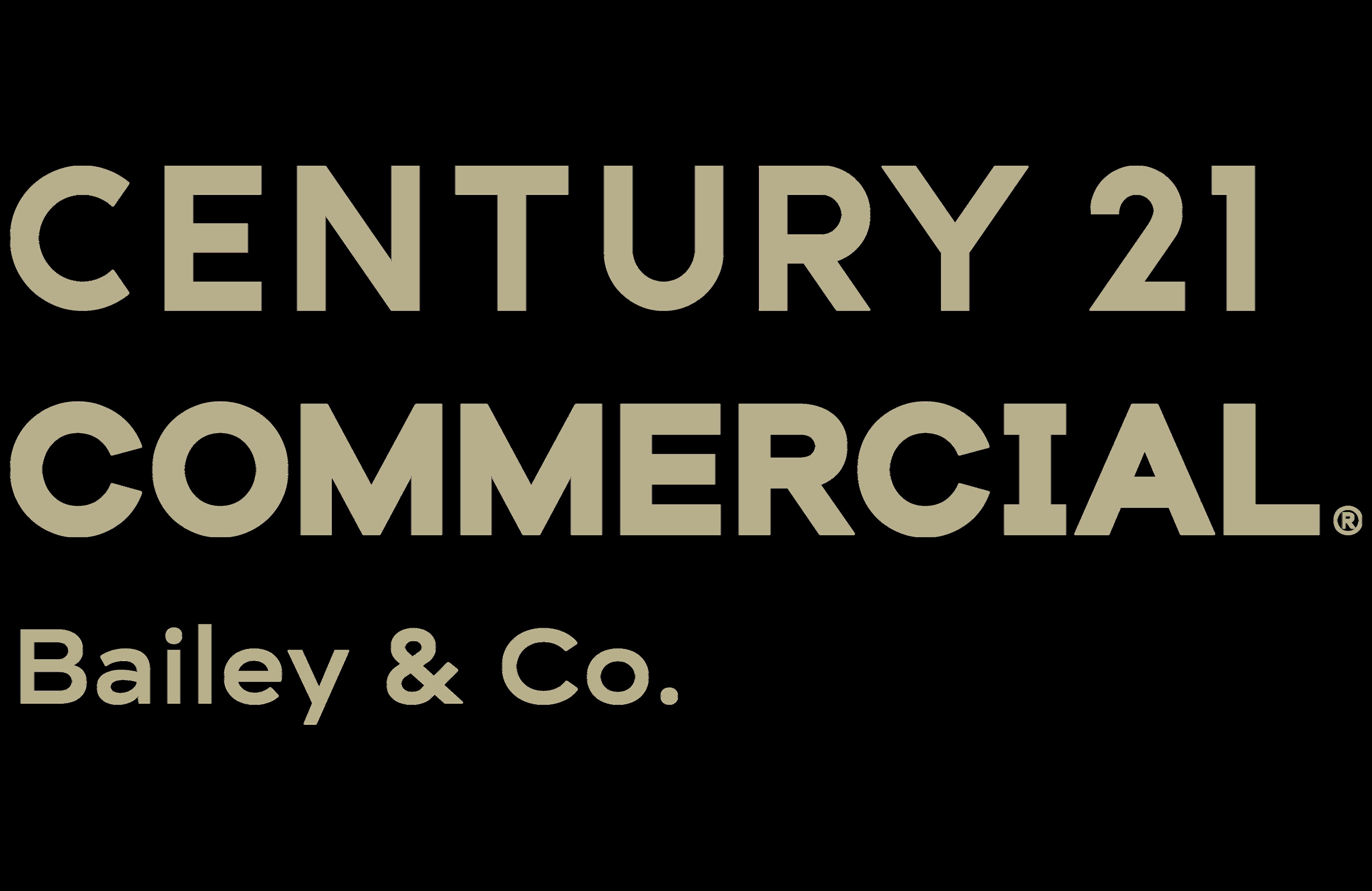 Carmelo Desemone of CENTURY 21 Bailey & Co. logo