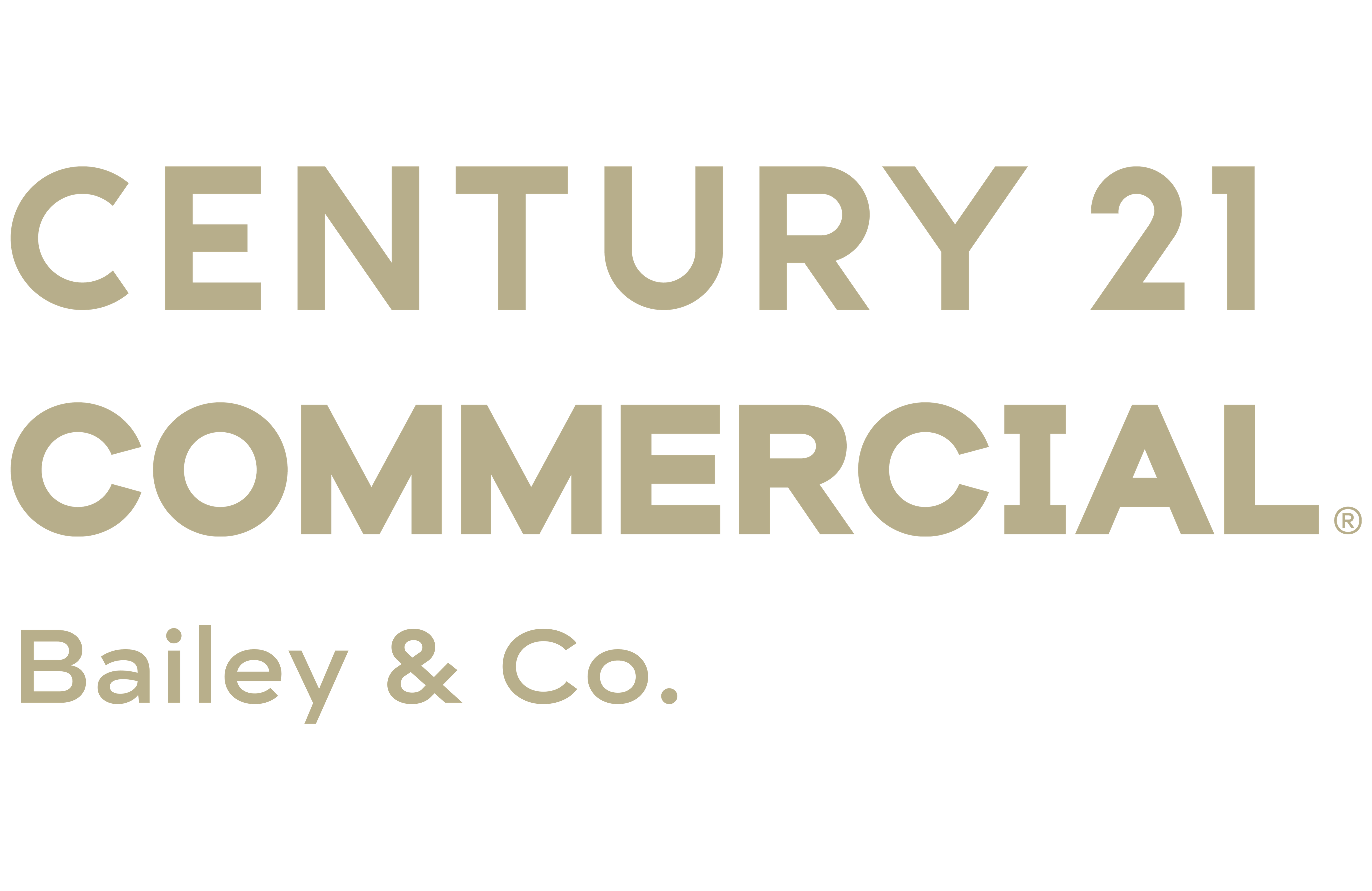 CENTURY 21 Bailey & Co.