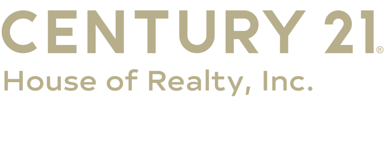 Lindsey Hudson of CENTURY 21 House of Realty, Inc. logo