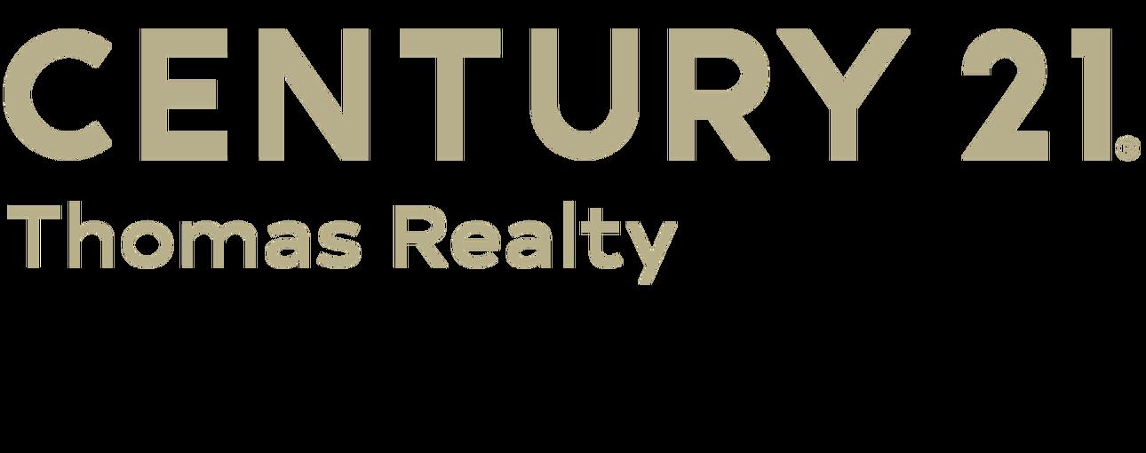 CENTURY 21 Thomas Realty