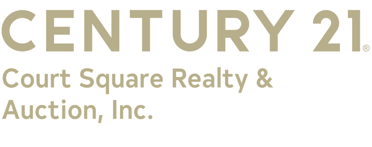 Anita Angelo of CENTURY 21 Court Square Realty & Auction, Inc. logo