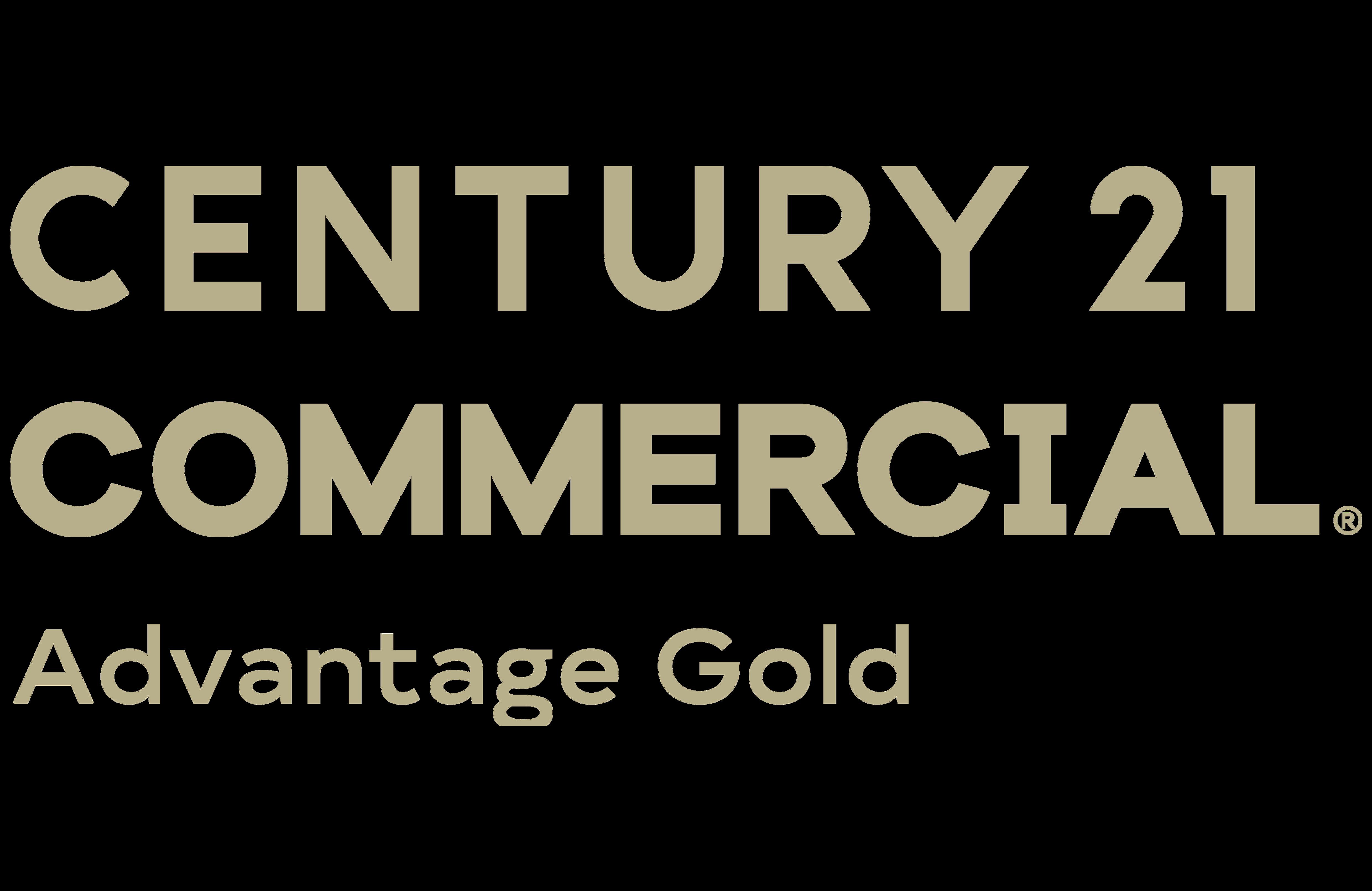 Barbara Mata of CENTURY 21 Advantage Gold logo