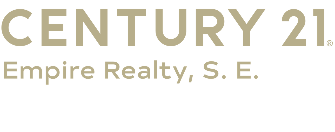 Kevin Clausing of CENTURY 21 Empire Realty, S. E. logo