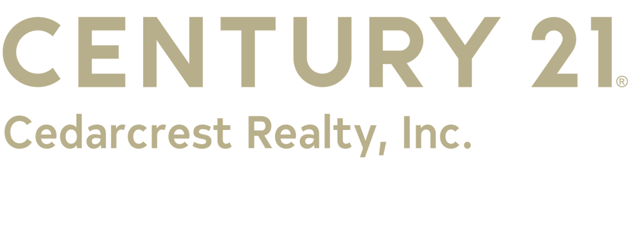 Tracy Chan of CENTURY 21 Cedarcrest Realty, Inc. logo