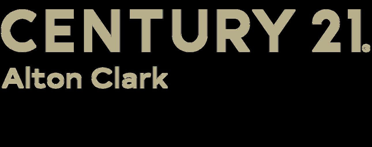 Shane Venhorst of CENTURY 21 Alton Clark logo