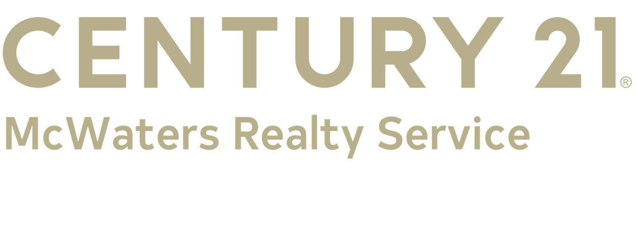 Rodney Presley of CENTURY 21 McWaters Realty Service logo