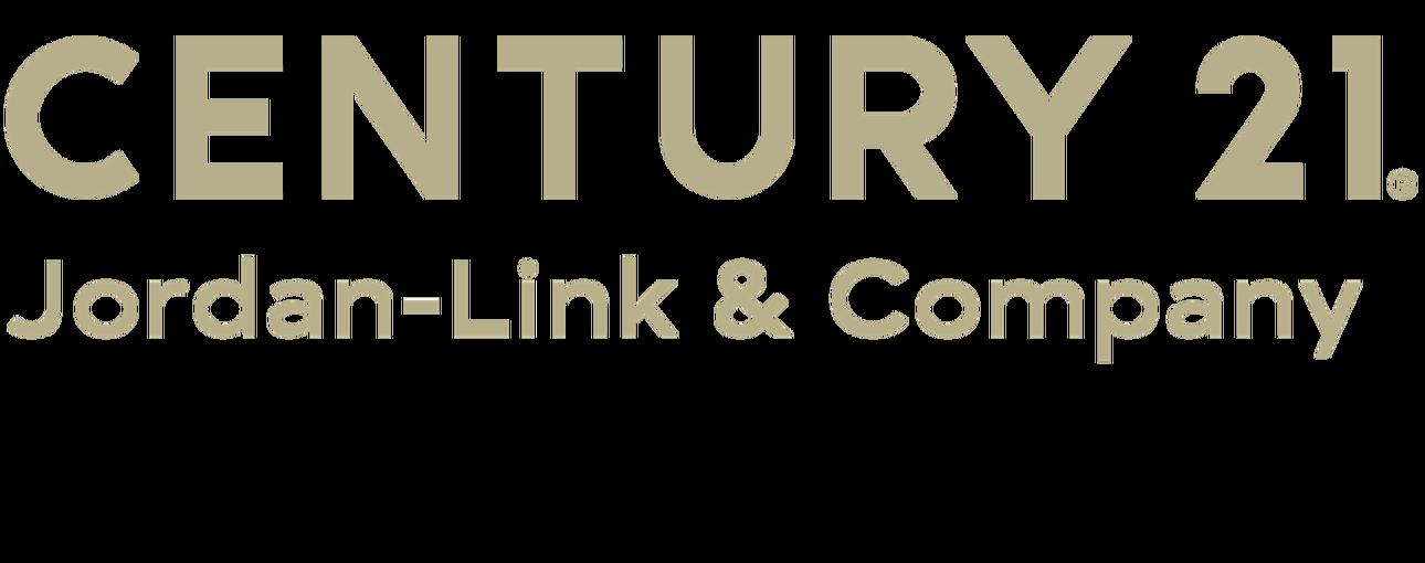 Delia Tapia of CENTURY 21 Jordan-Link & Company logo