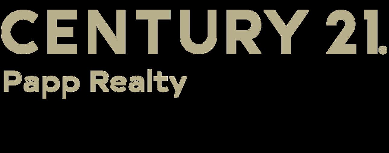 CENTURY 21 Papp Realty