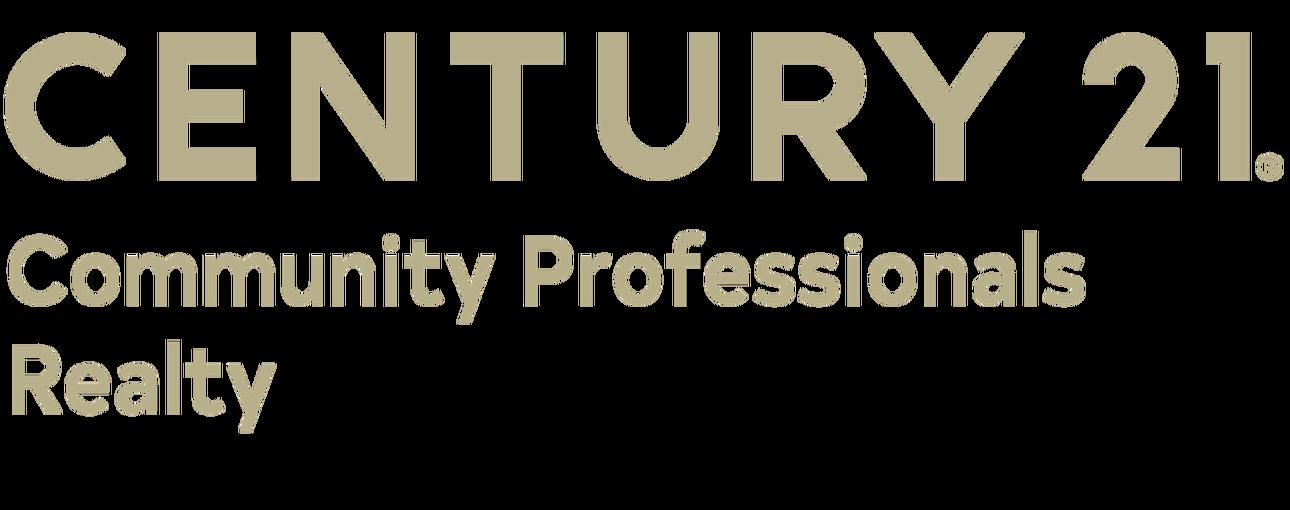 CENTURY 21 Community Professionals Realty