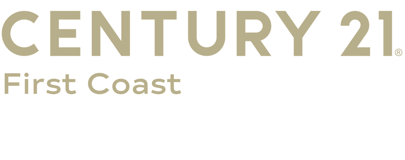 Justin Roberts of CENTURY 21 First Coast logo