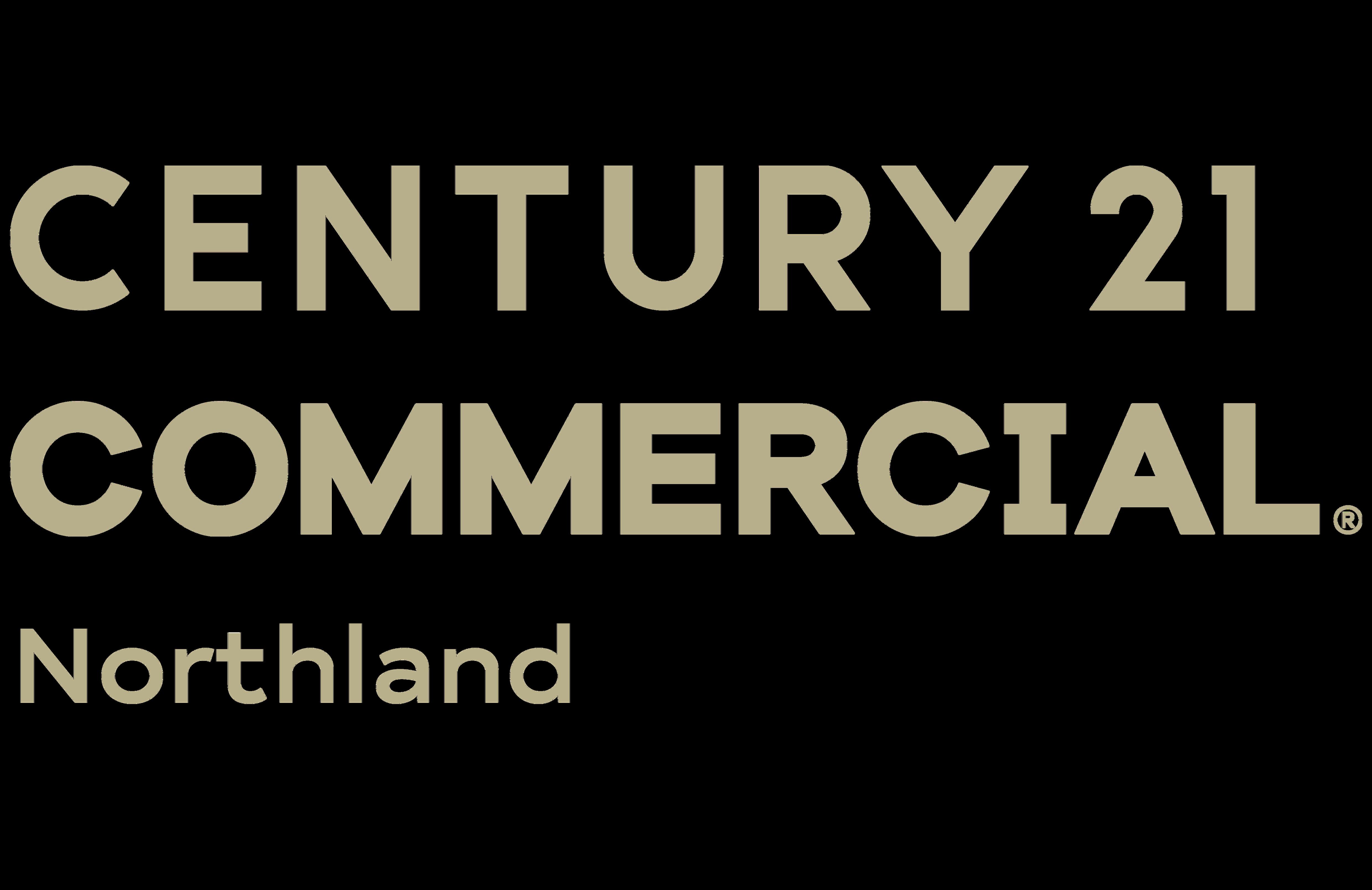 Curt Jansen of CENTURY 21 Northland logo