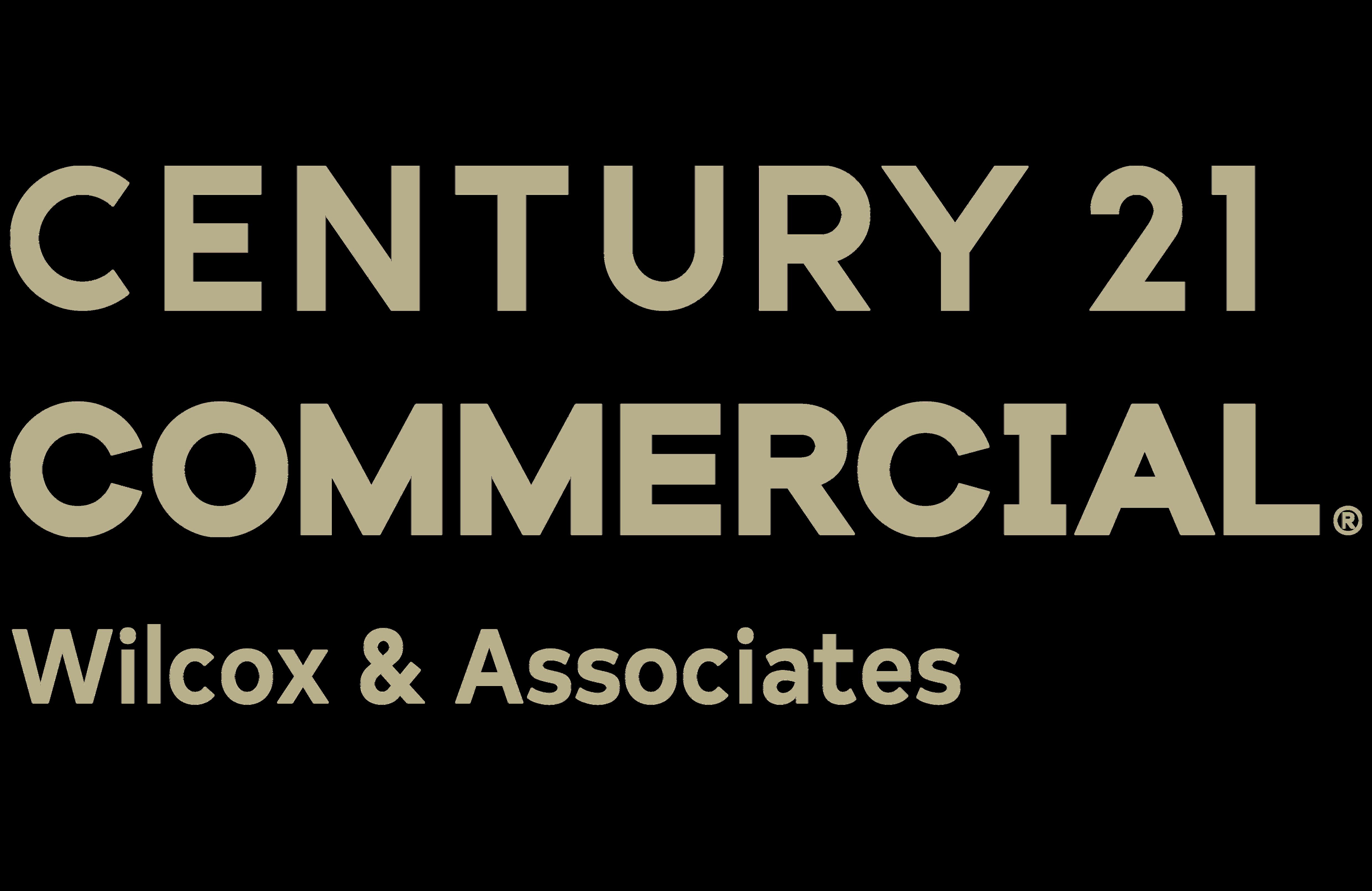 Annette Wilcox of CENTURY 21 Wilcox & Associates logo