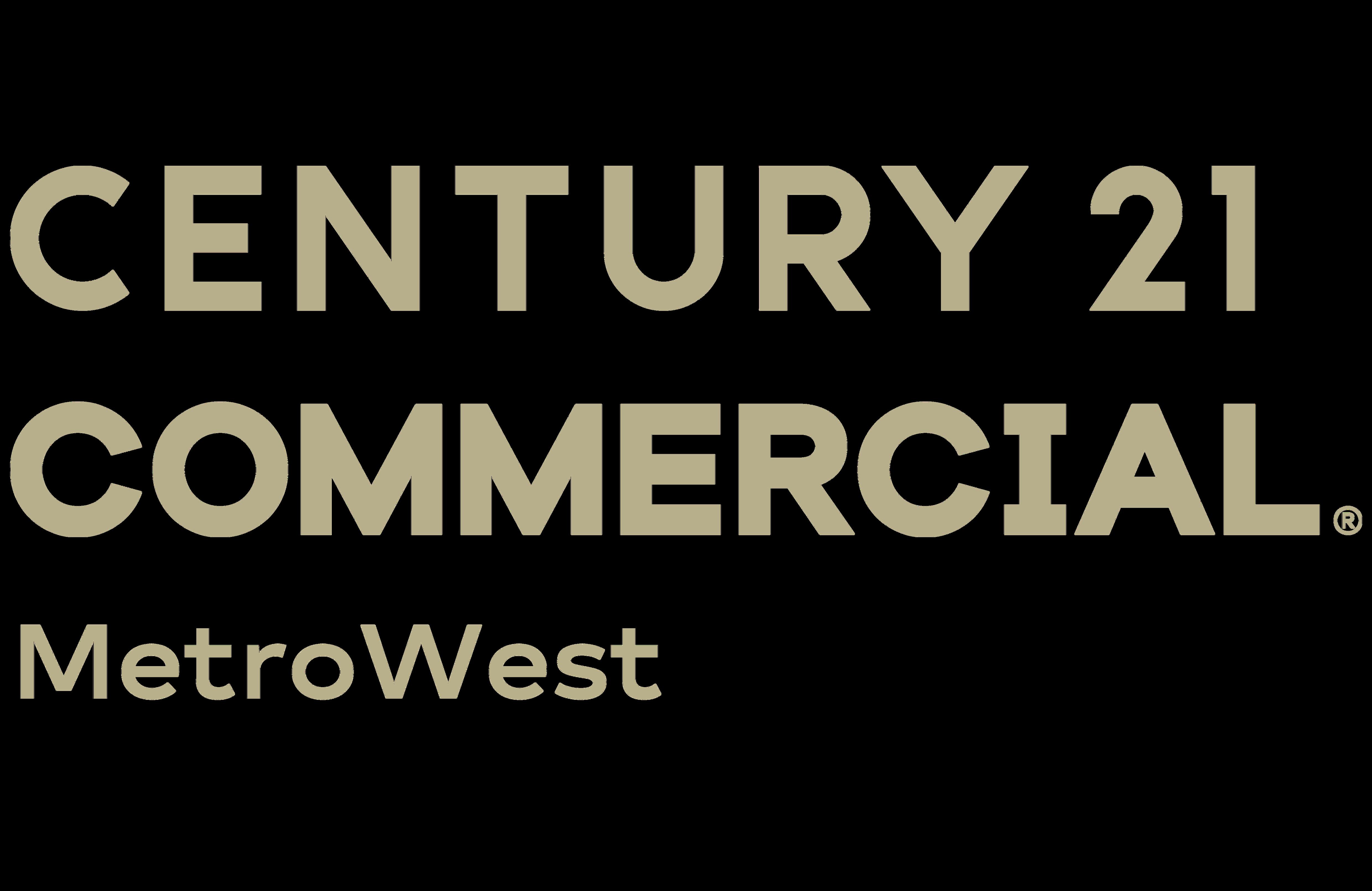 CENTURY 21 MetroWest
