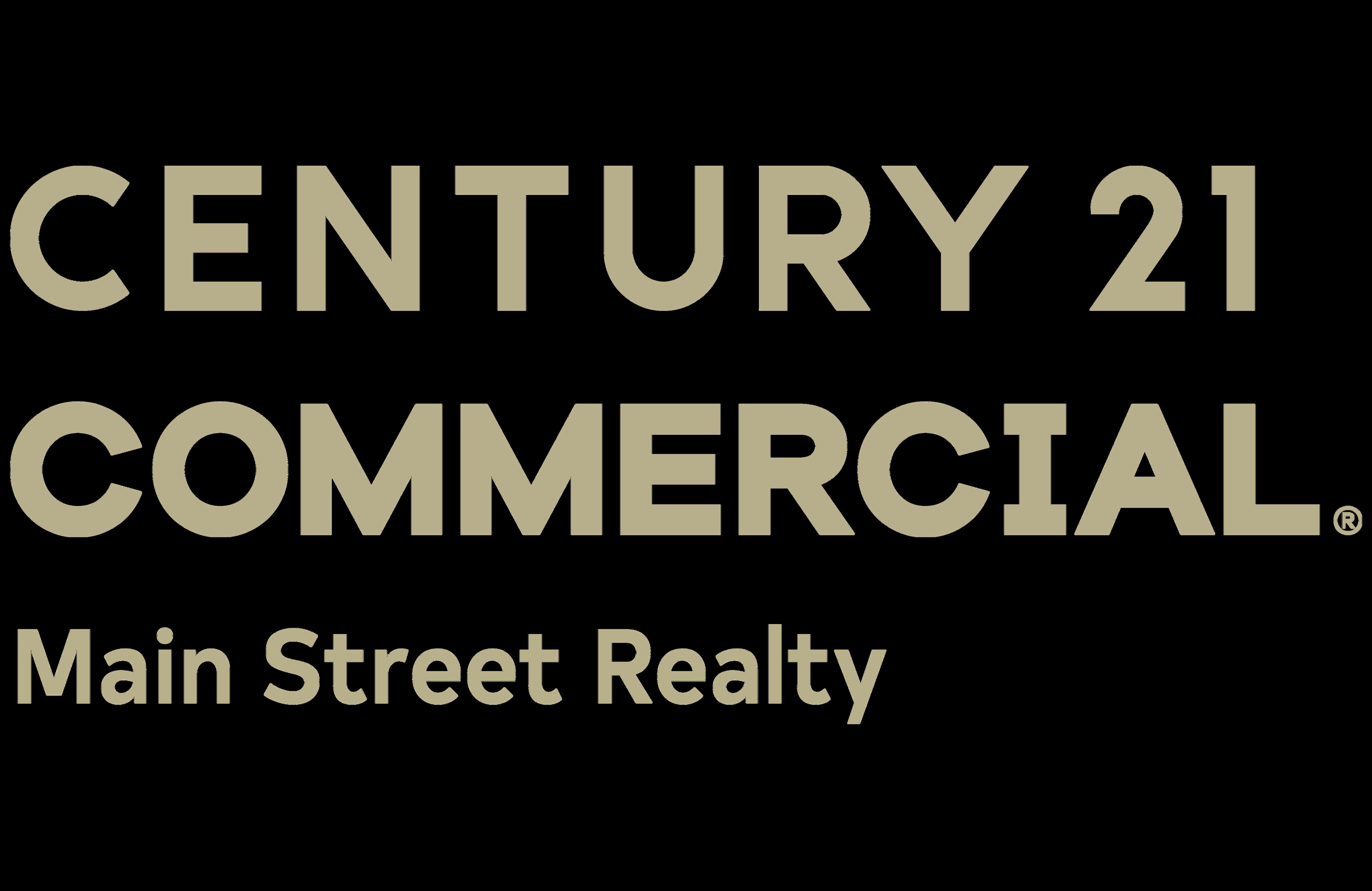 CENTURY 21 Main Street Realty