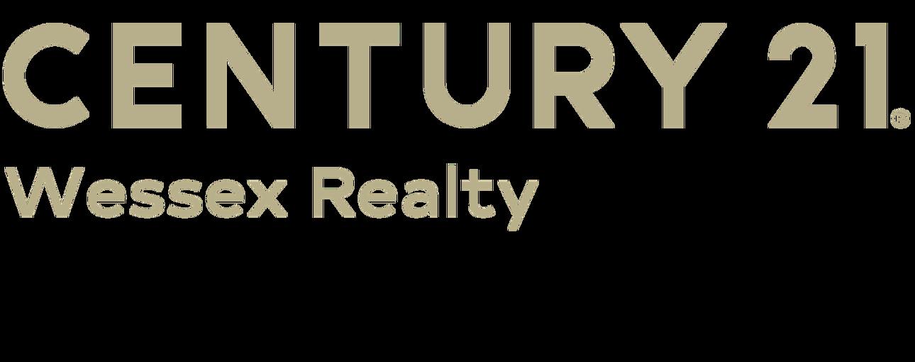 Jennifer Szewcyk of CENTURY 21 Wessex Realty logo