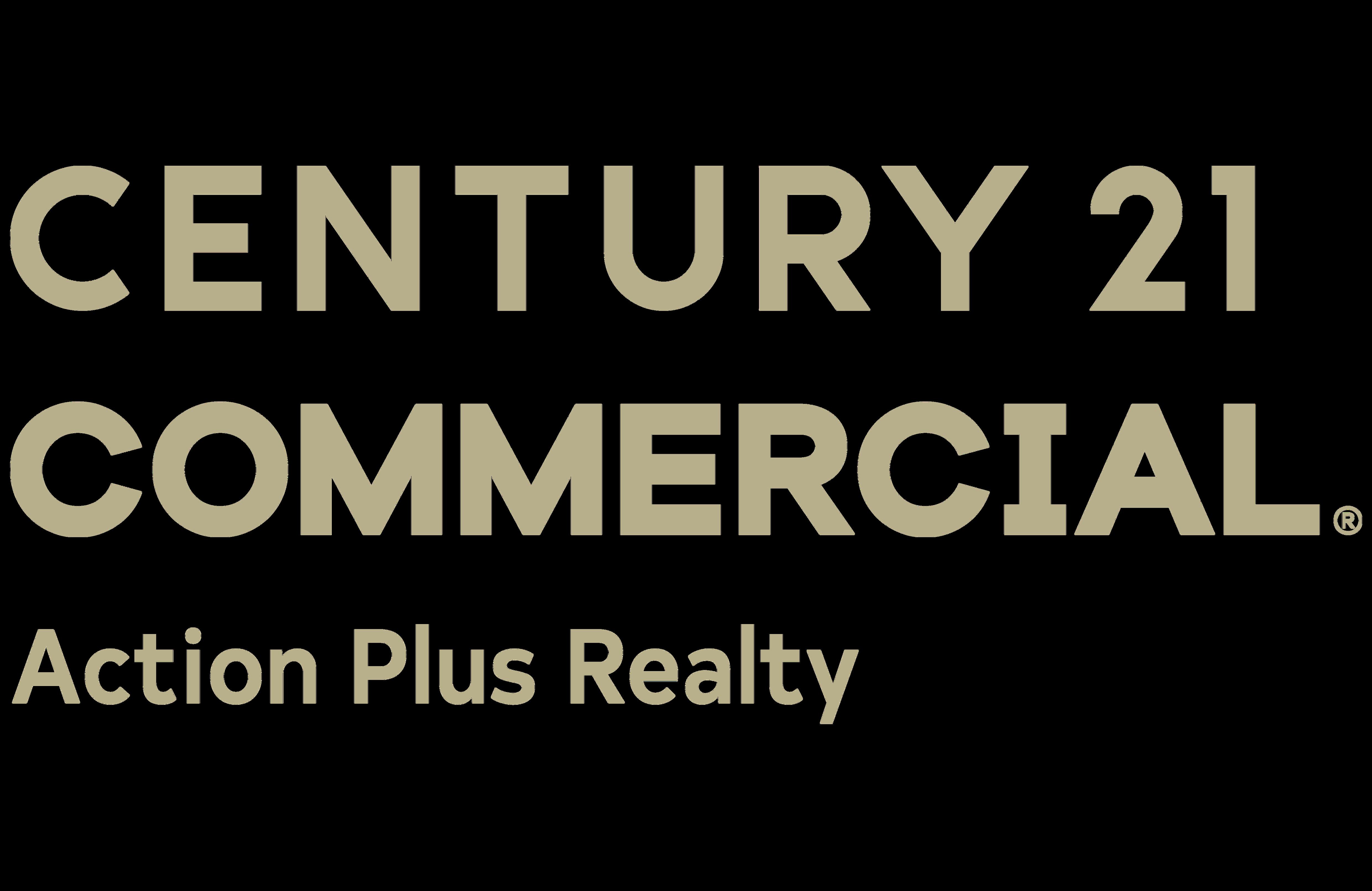 Danielle Arena of CENTURY 21 Action Plus Realty logo