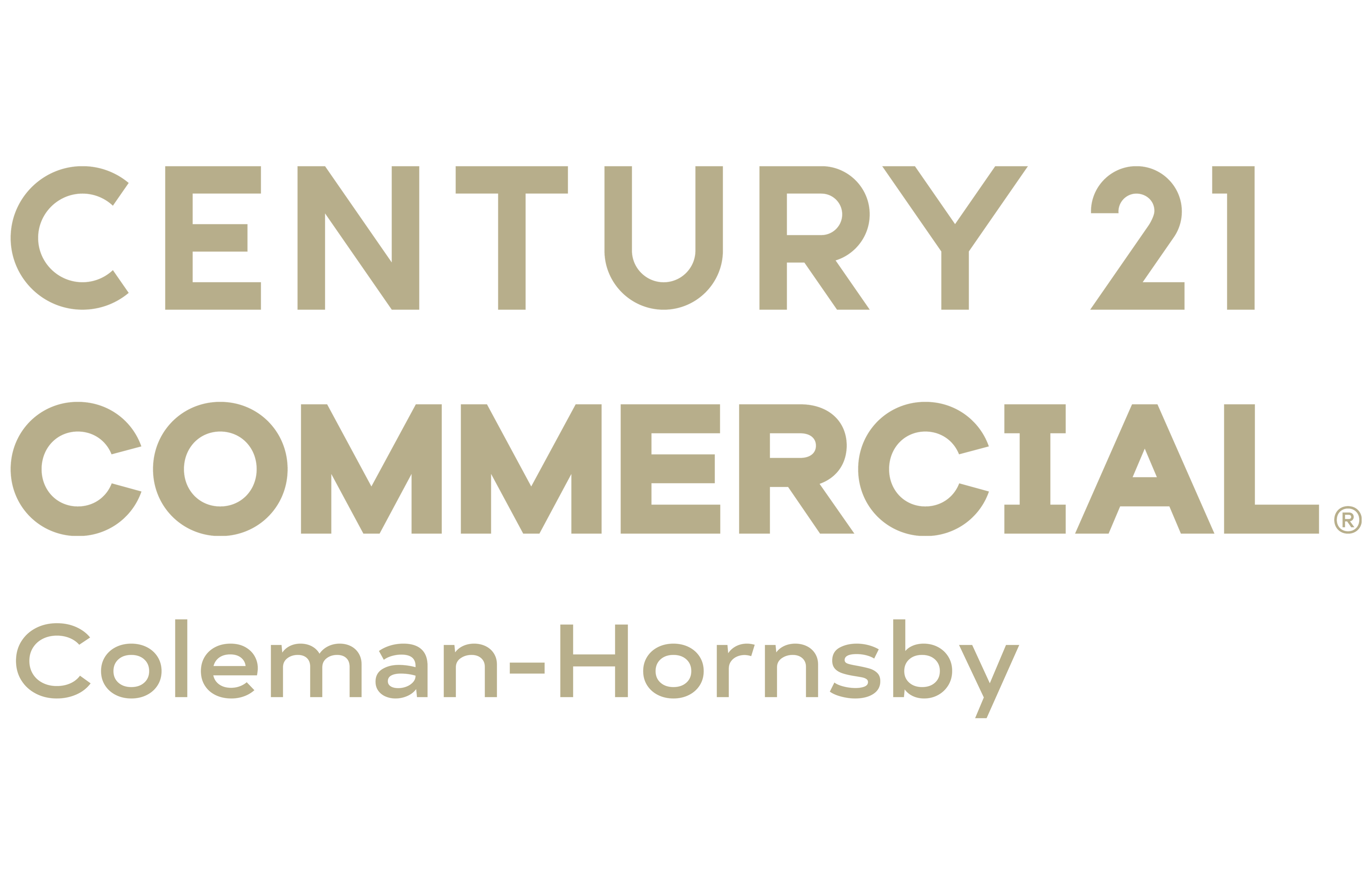 CENTURY 21 Coleman-Hornsby