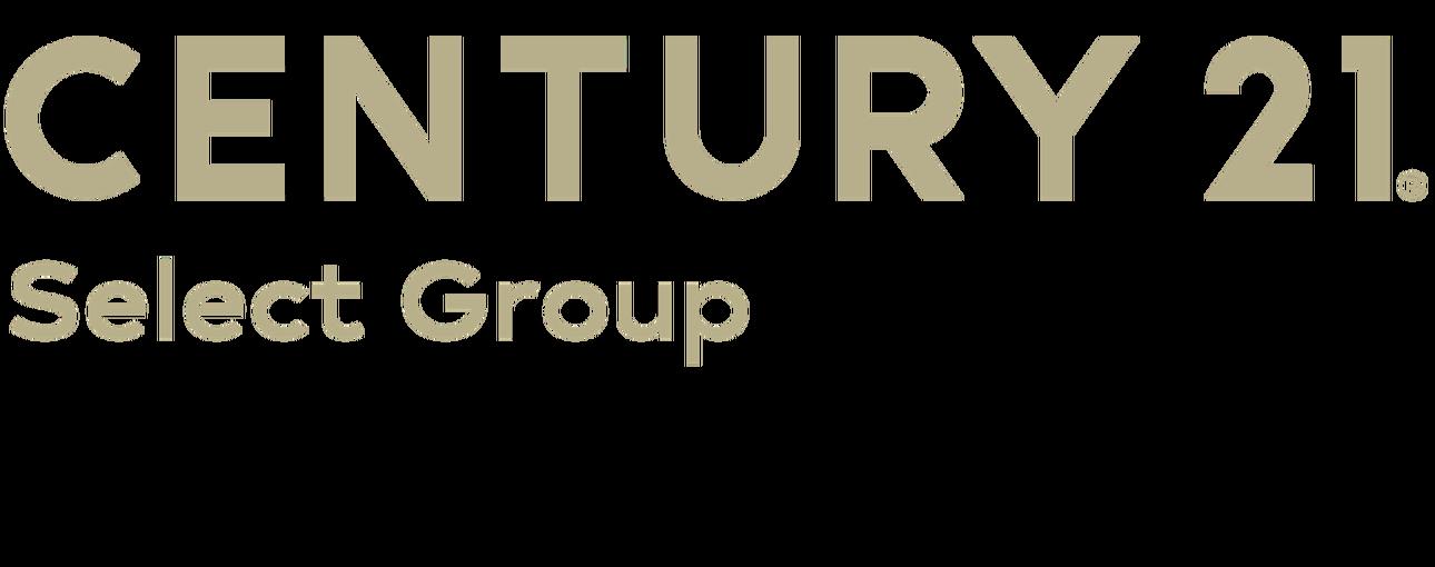 Jack Gomez of CENTURY 21 Select Group logo