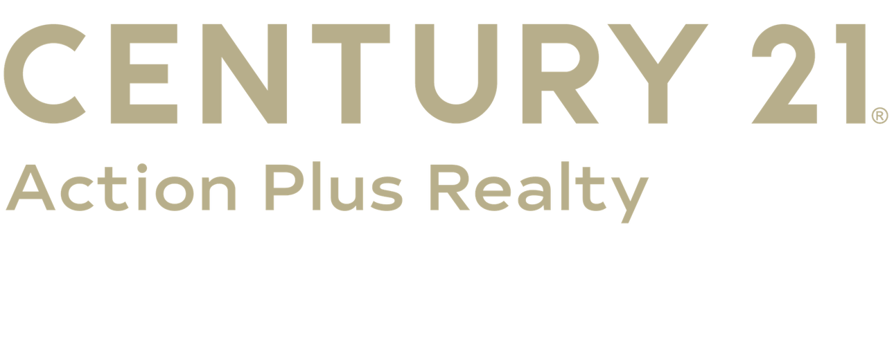 Laurance Conti of CENTURY 21 Action Plus Realty logo