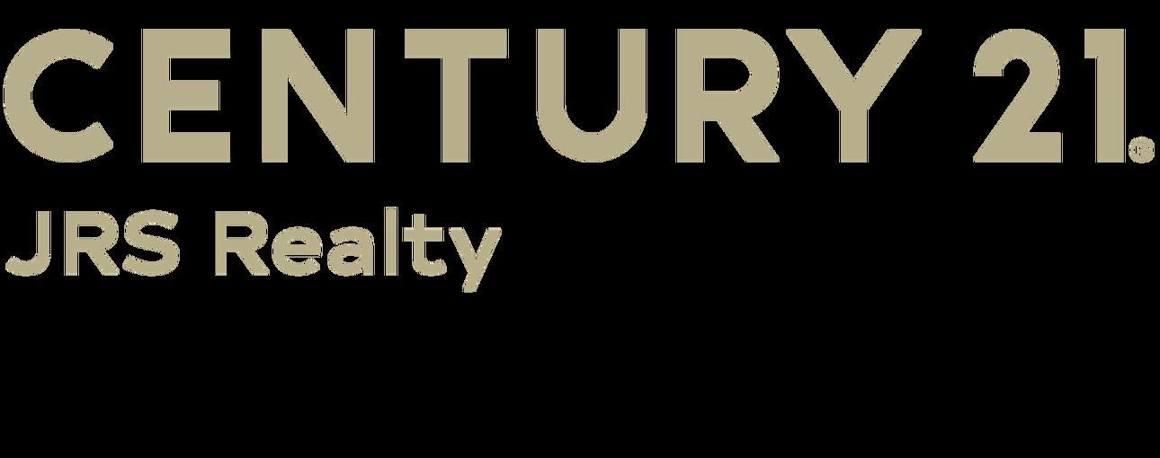 ESTHER JIMENEZ-BORGES of CENTURY 21 JRS Realty logo