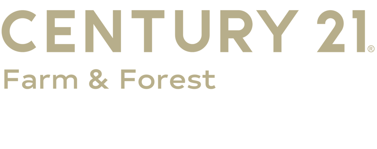 Brandy Goulet of CENTURY 21 Farm & Forest logo