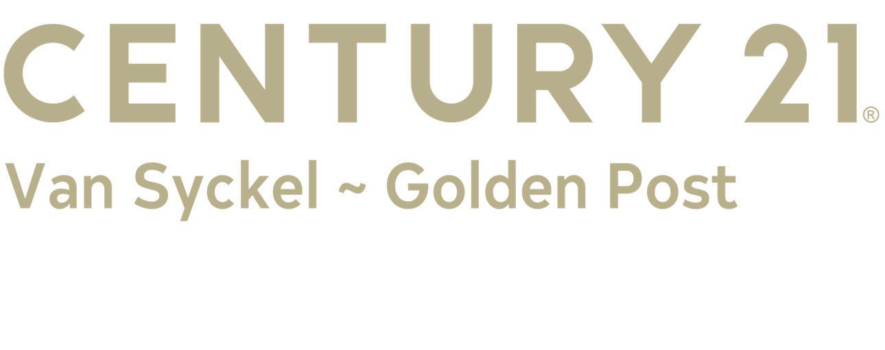 Matthew Zavatsky of CENTURY 21 Van Syckel ~ Golden Post logo