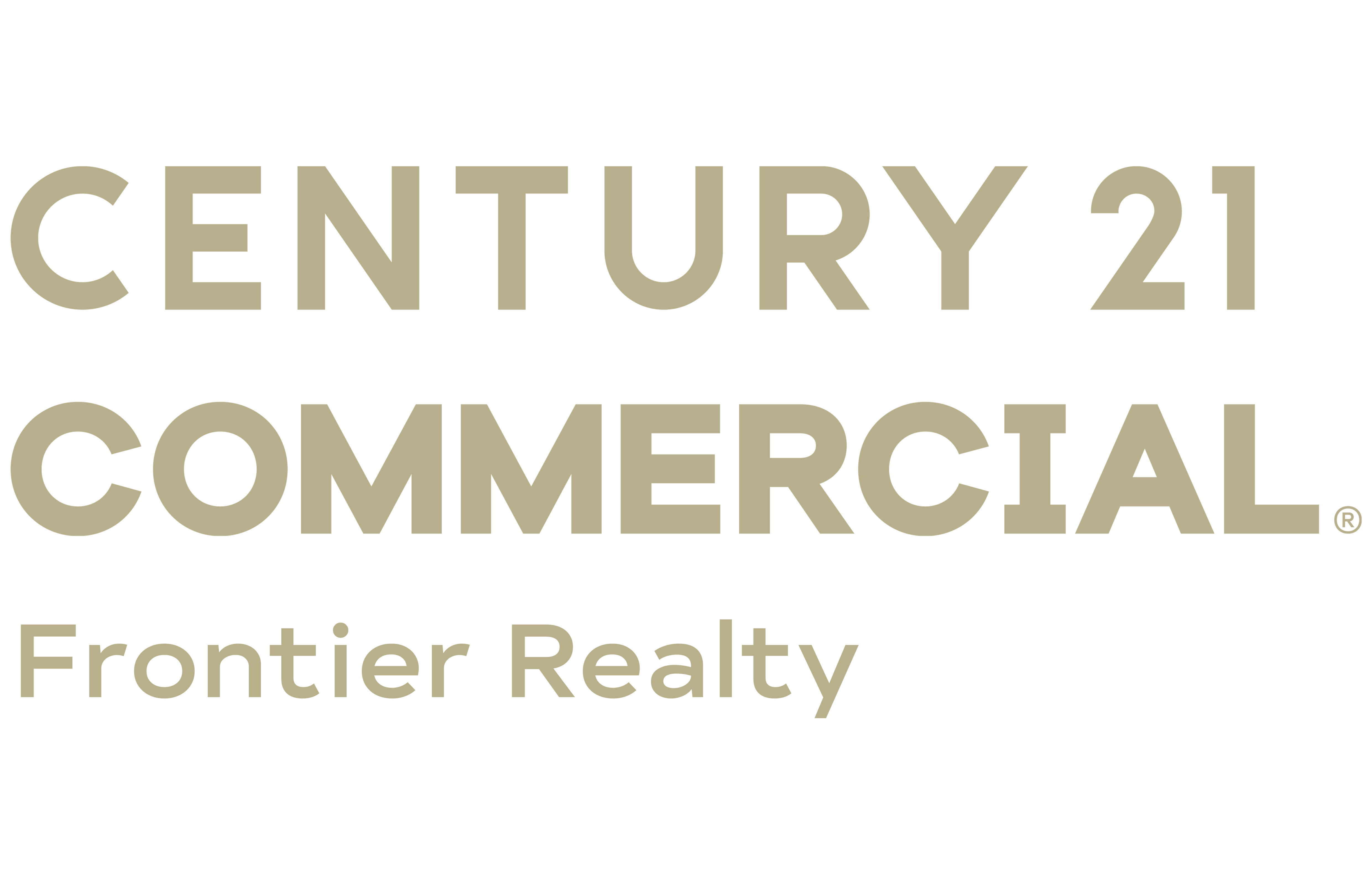 The Jim Dolanch Team of CENTURY 21 Frontier Realty logo
