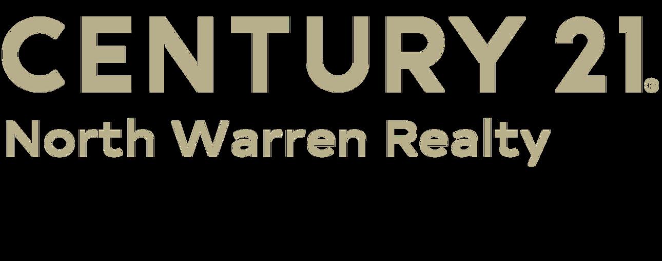 John Abromitis of CENTURY 21 North Warren Realty logo