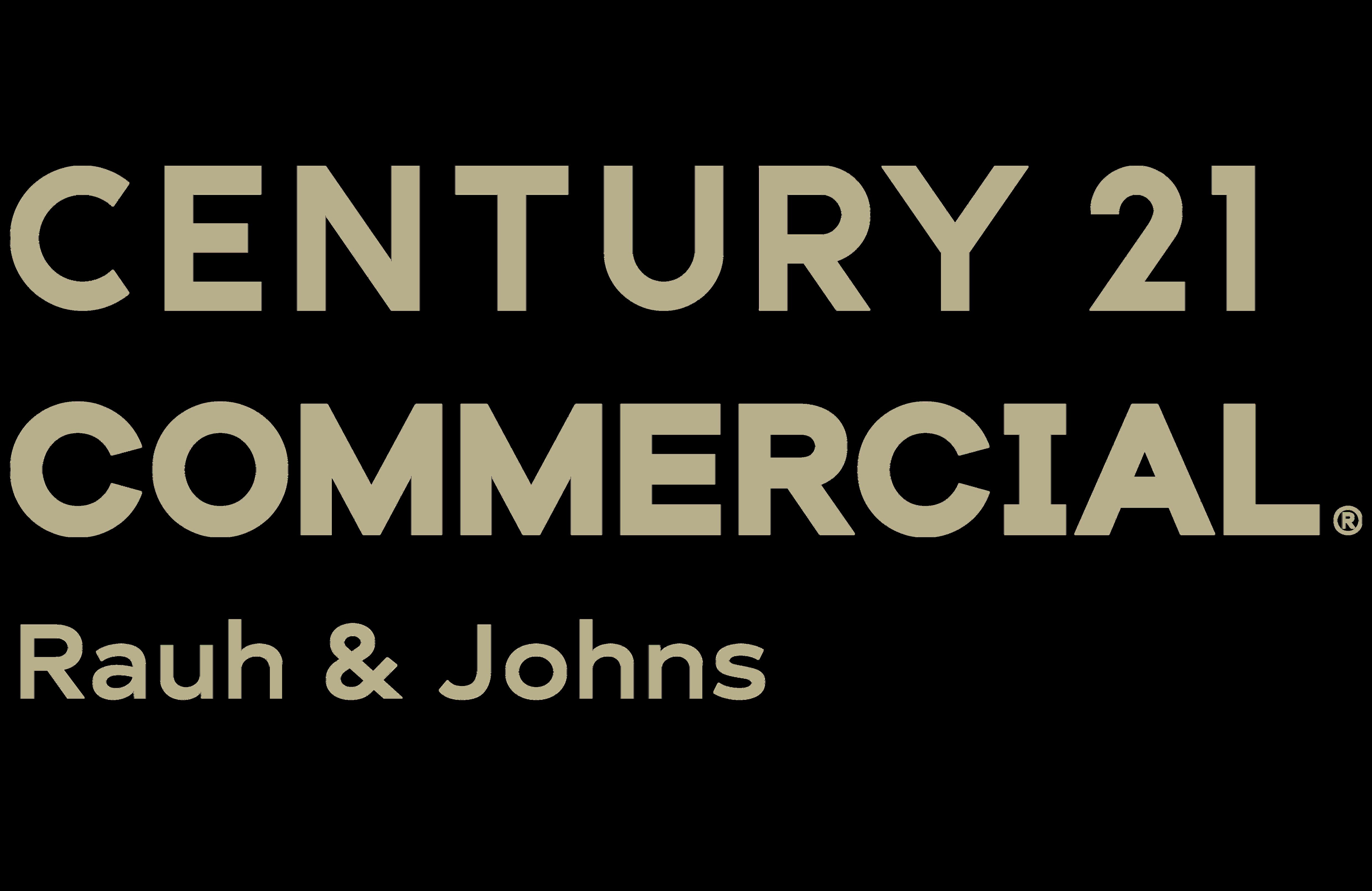 Peter Sideris of CENTURY 21 Rauh & Johns logo