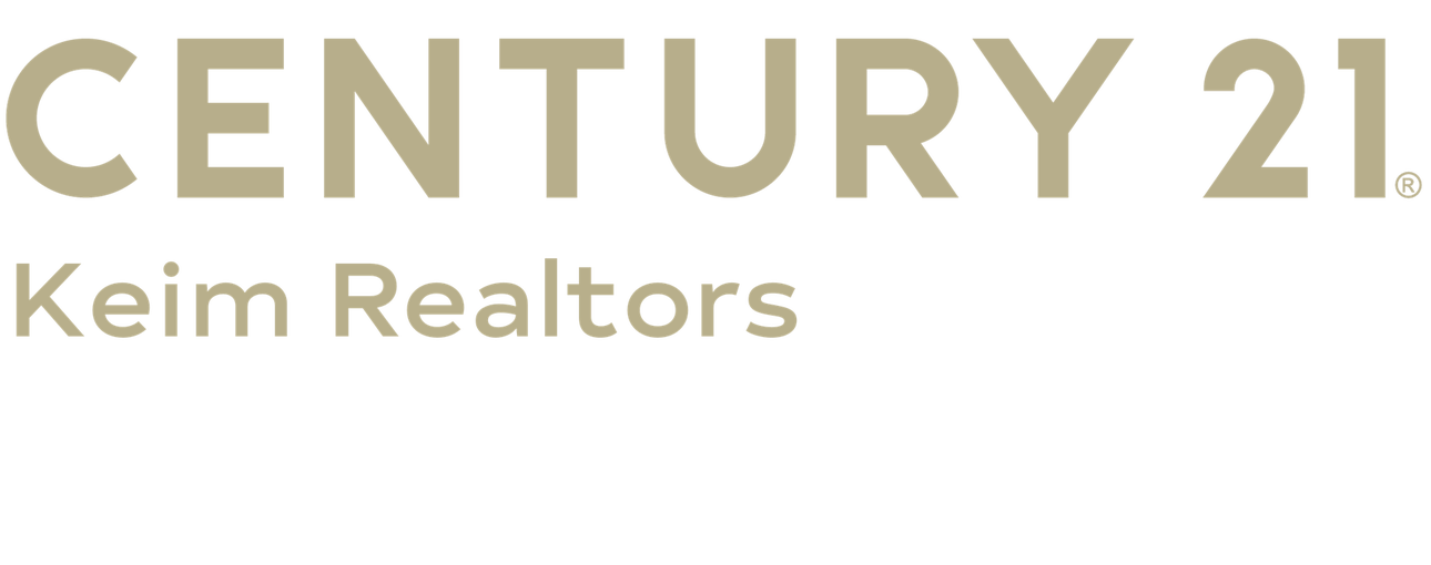Ira Gordon of CENTURY 21 Keim Realtors logo