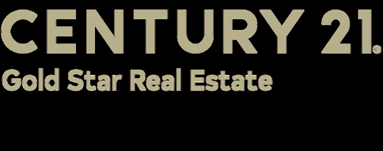 Wayne Zohner of CENTURY 21 Gold Star Real Estate logo