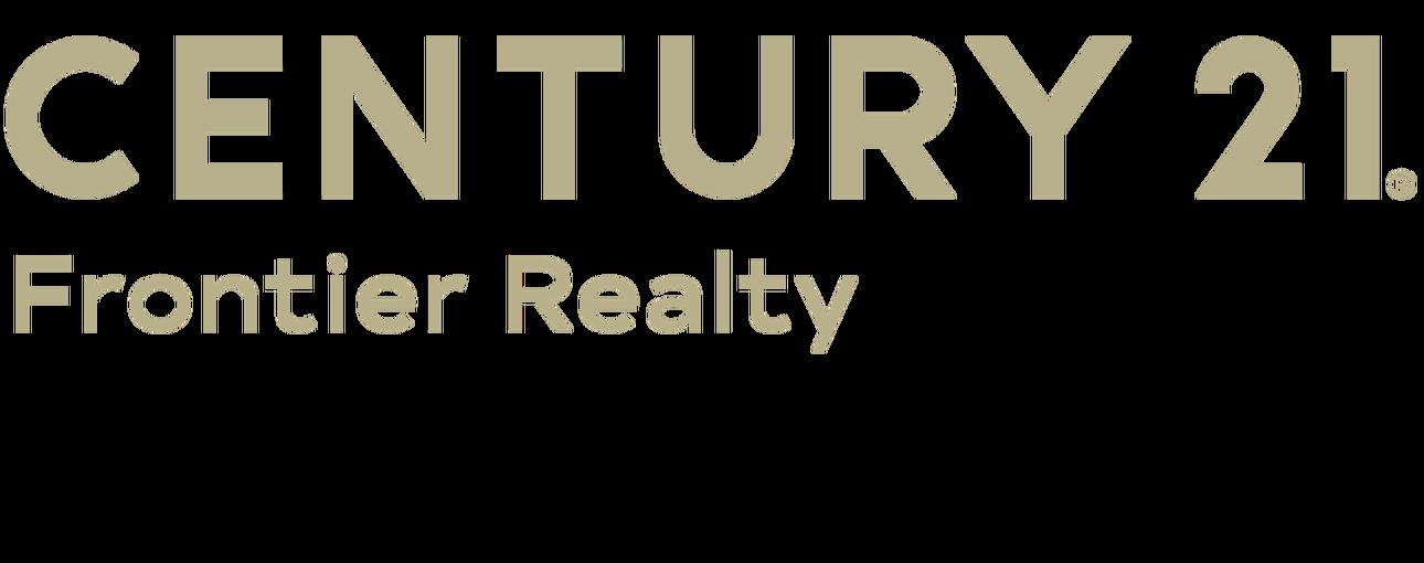 Nick Supik of CENTURY 21 Frontier Realty logo