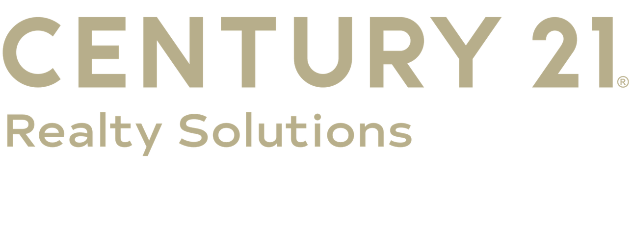 Sarah Langford of CENTURY 21 Realty Solutions logo