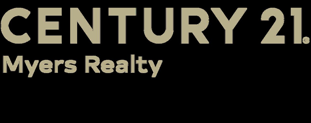 Donna Keath of CENTURY 21 Myers Realty logo