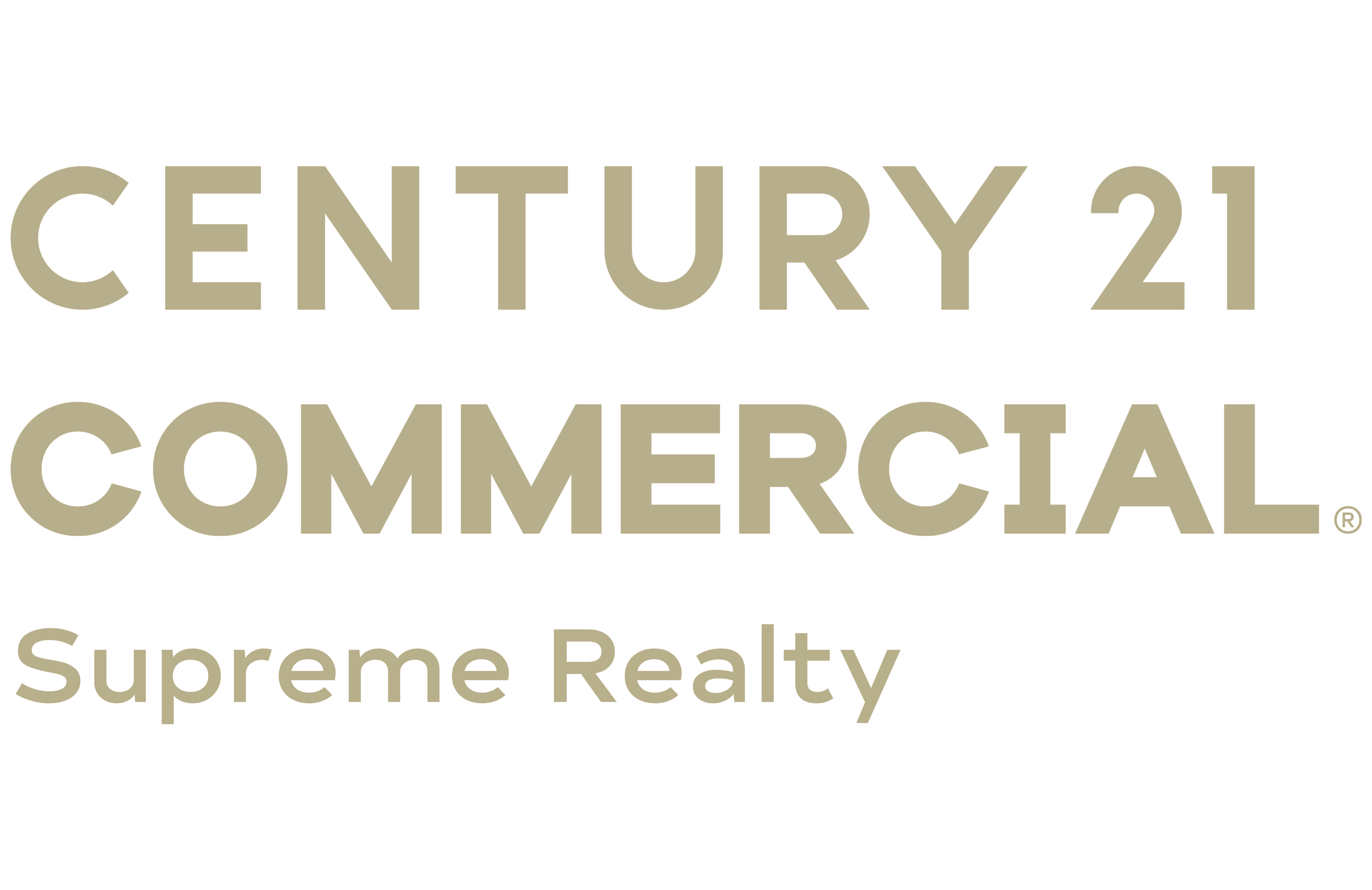 CENTURY 21 Supreme Realty